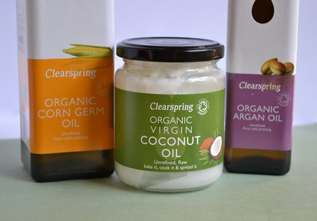 Review: Clearspring Products