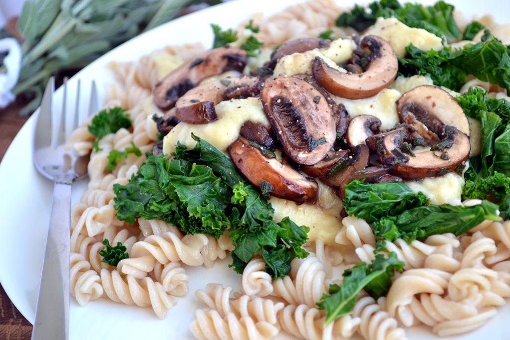 Green Beans In A Creamy Mushroom Sauce Recipes — Dishmaps